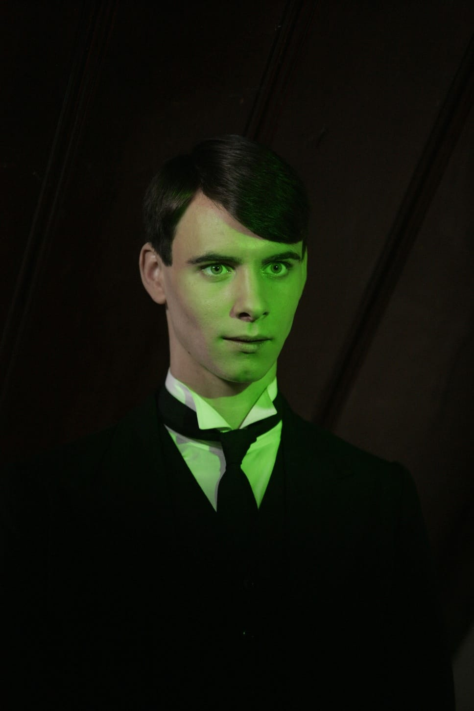 Picture Of Harry Lloyd