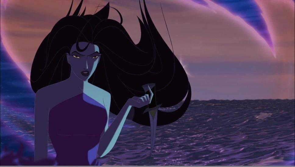 Sinbad Legend of the Seven Seas - IMDb