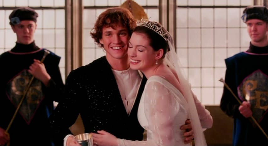 Picture of Ella Enchanted
