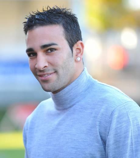 Adil Rami: Picture Of Adil Rami