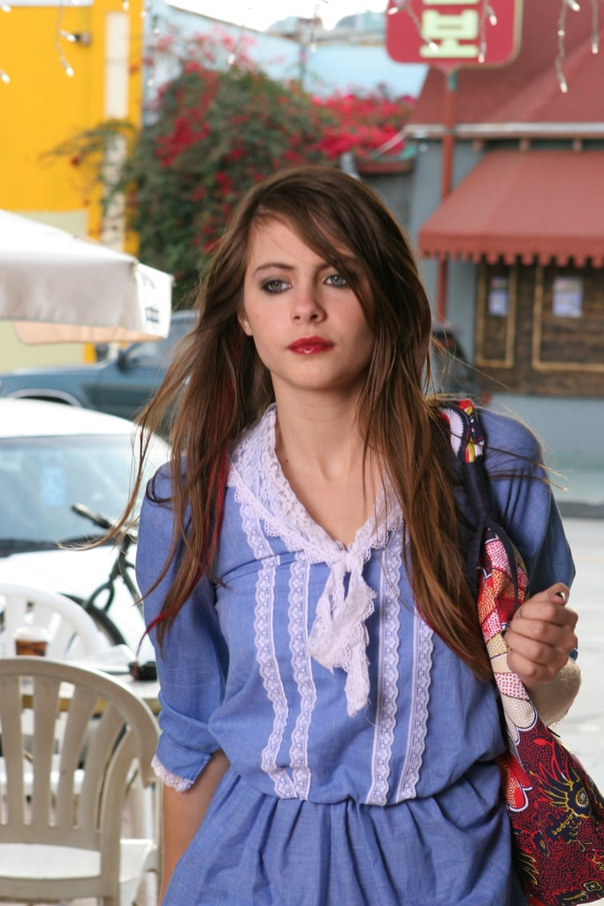 Picture Of Willa Holland