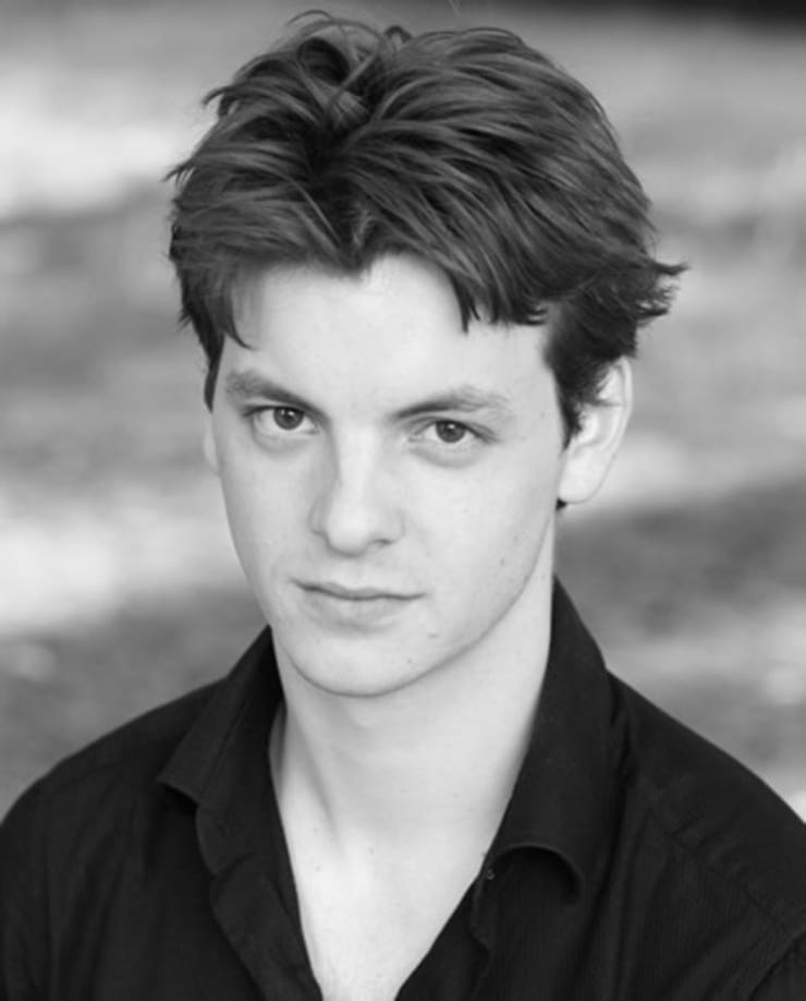 picture of gethin anthony