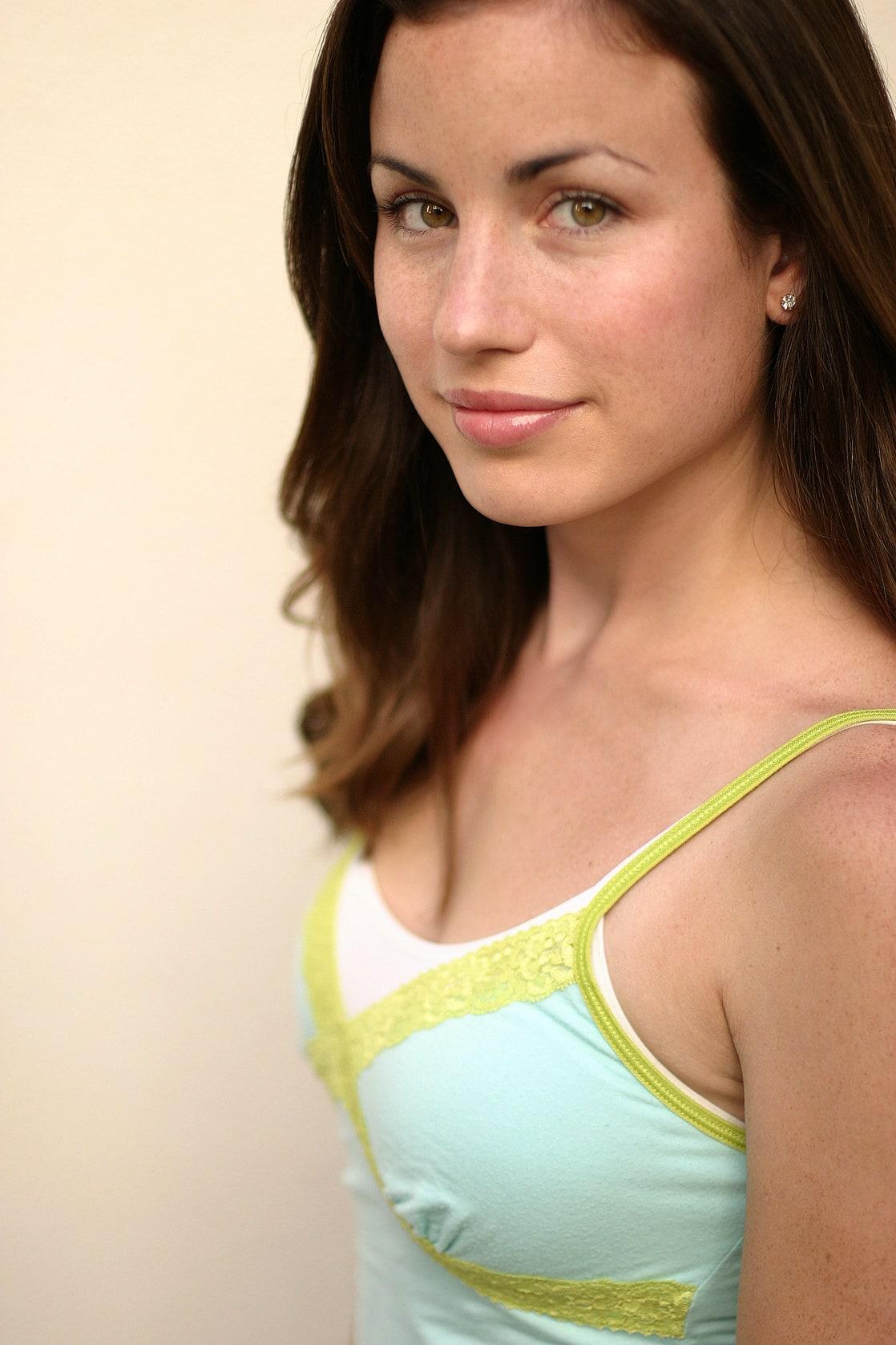Hailey Bright Nude Photos 17