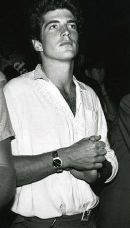 John F Kennedy Junior