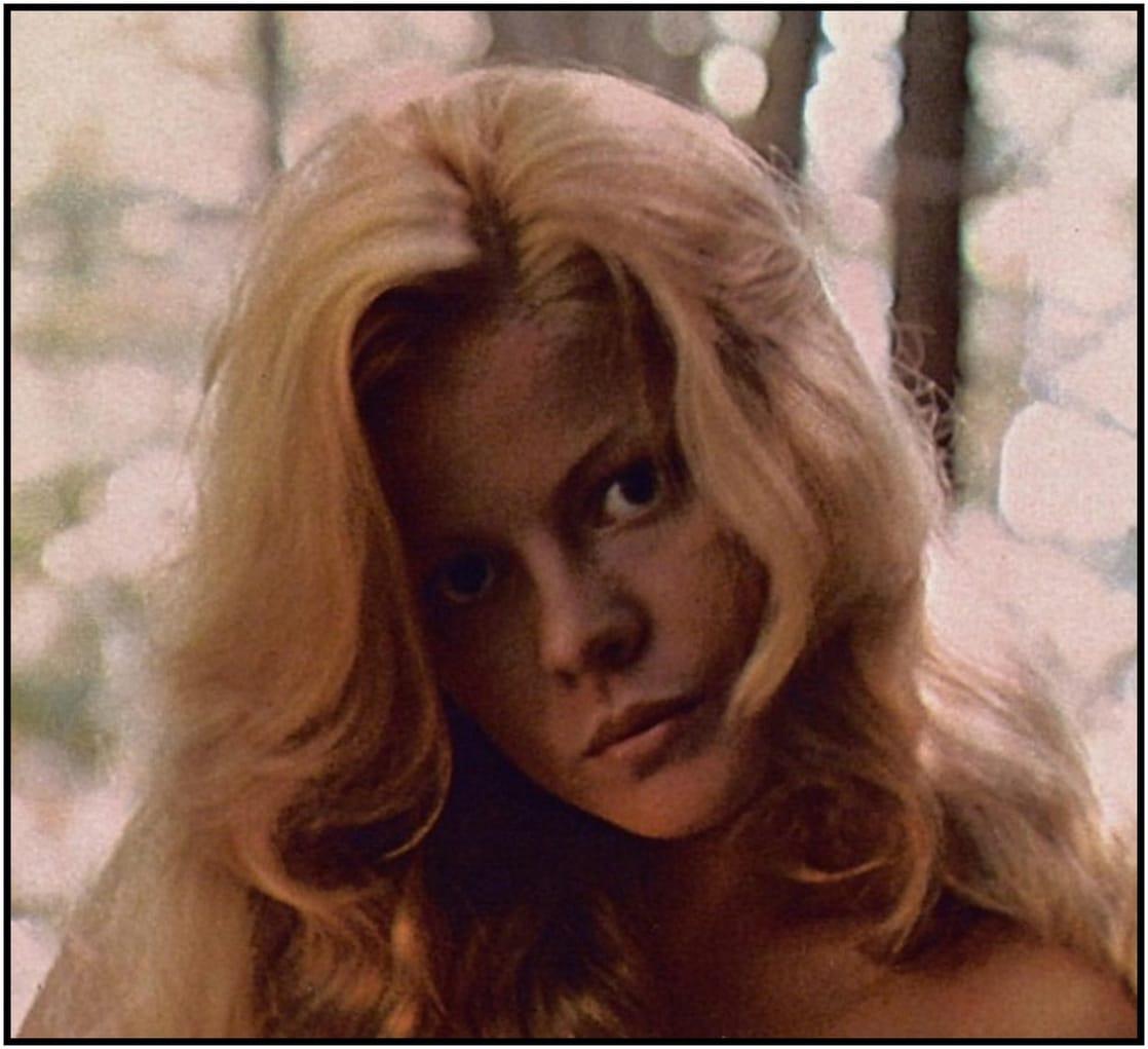 Susanne Benton Nude Photos 81