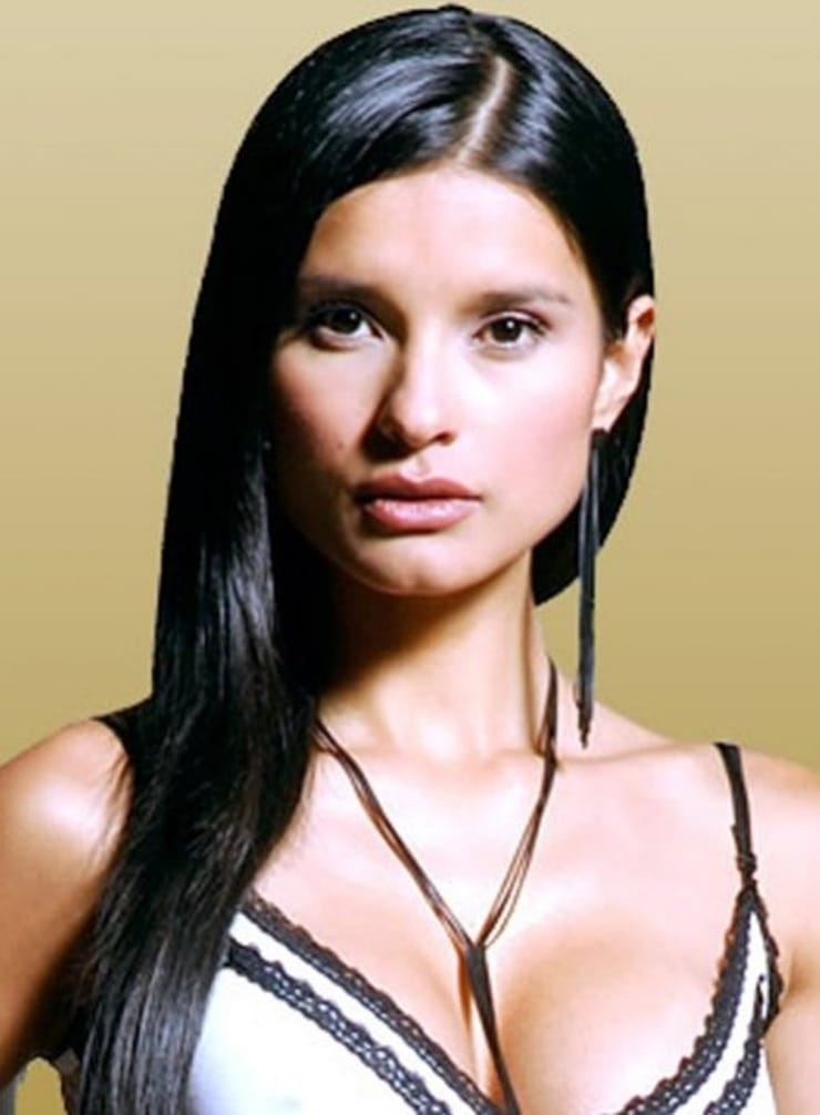 Picture of Paola Rey