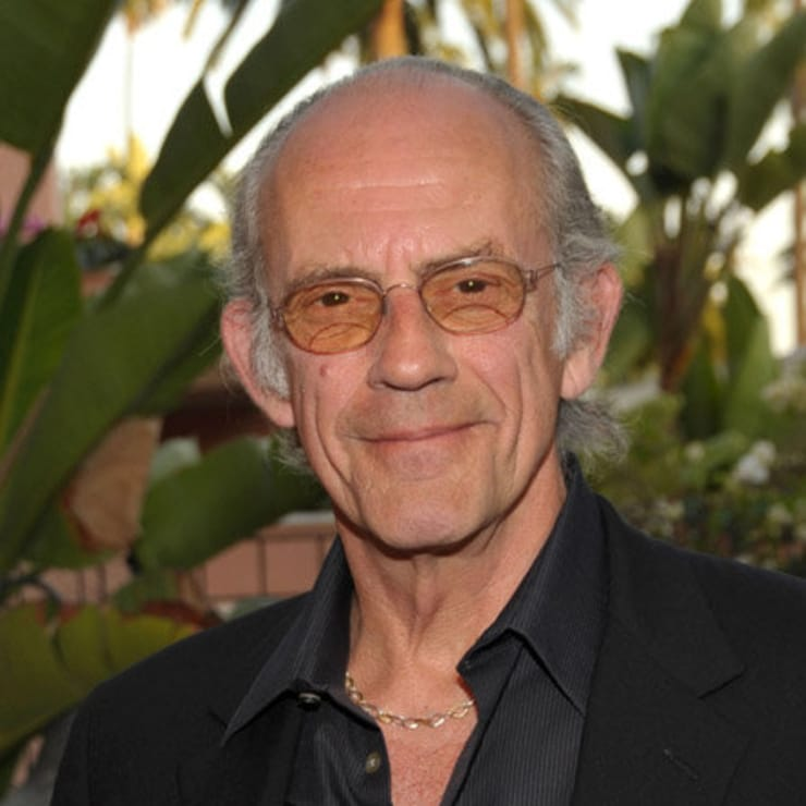 Christopher LLOYD list