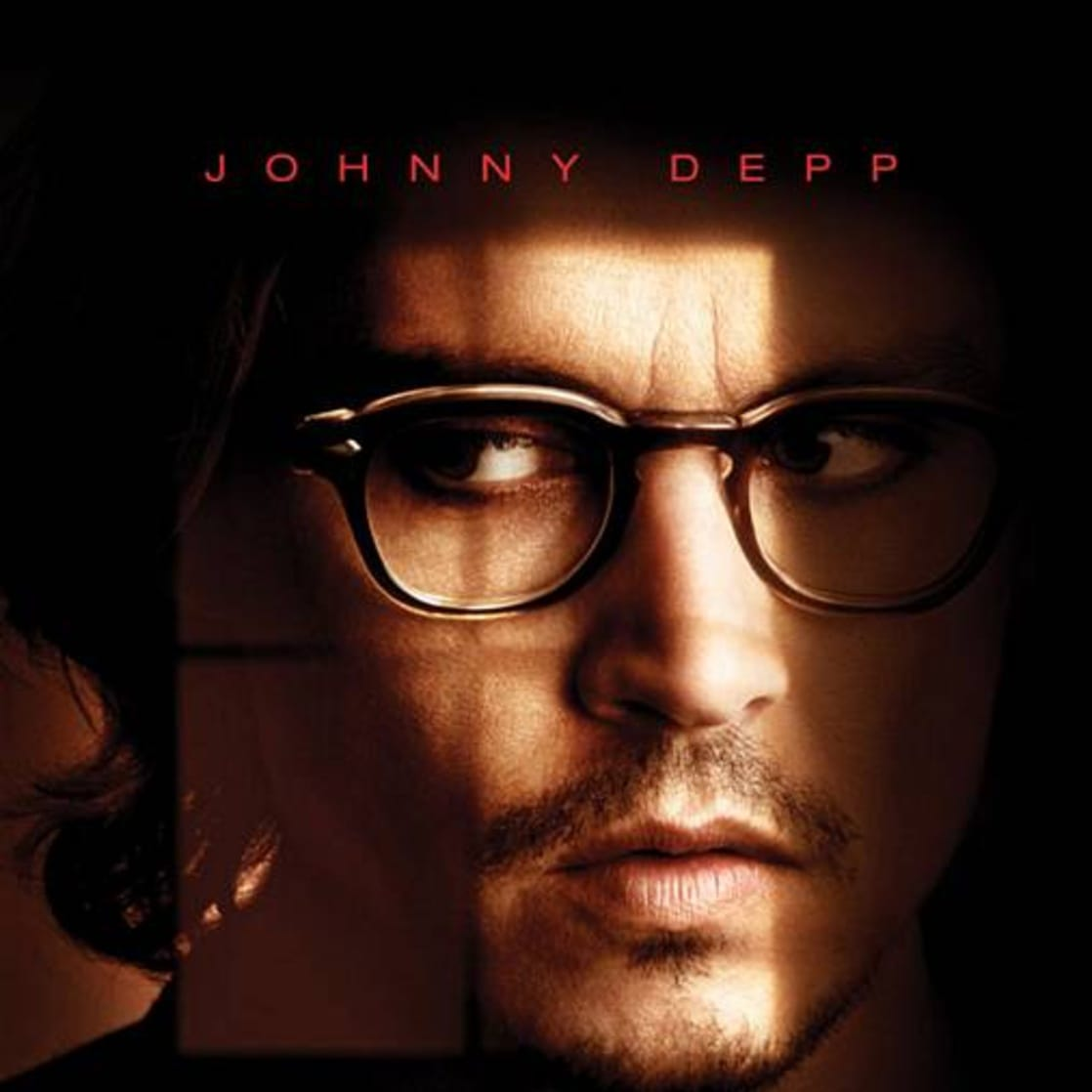 Astonishing Watch More Like Johnny Depp Movies List In Order Hairstyle Inspiration Daily Dogsangcom