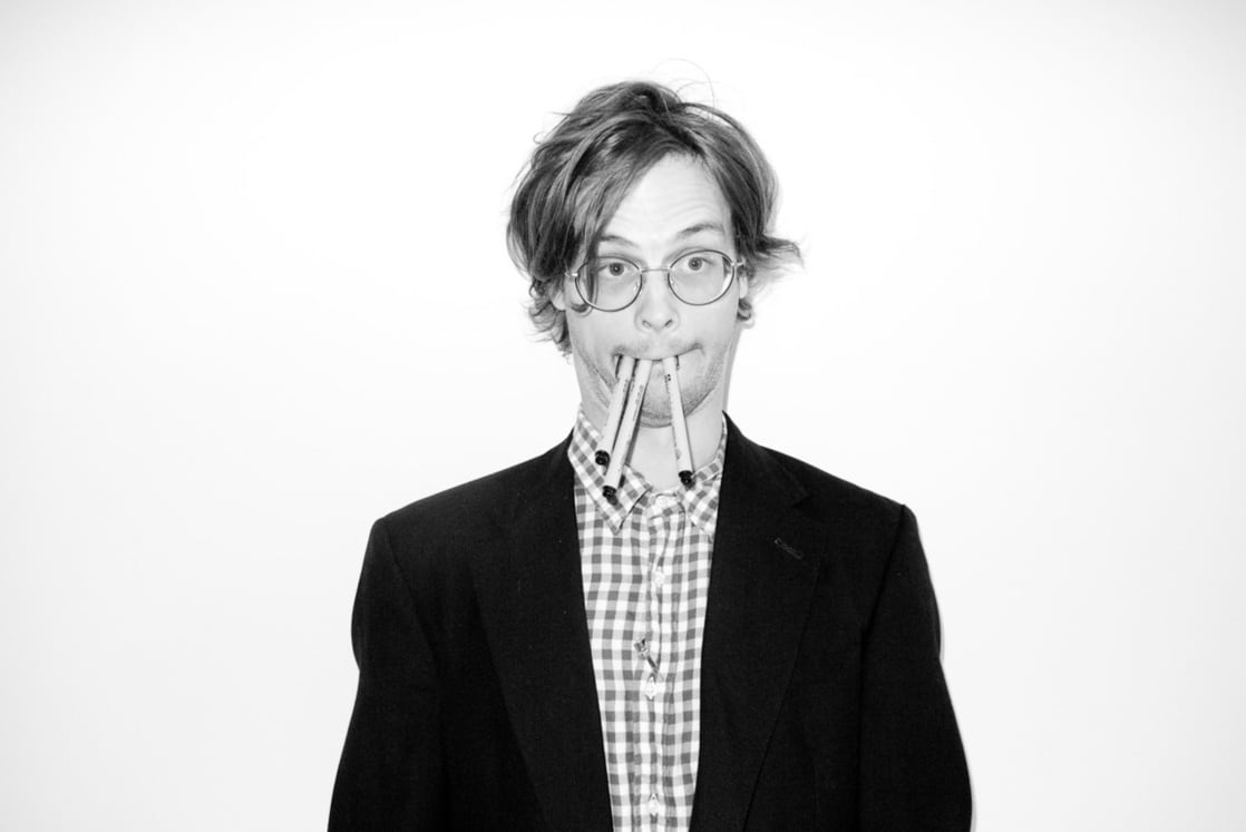 Style Crush: Matthew Gray Gubler - Fashion Grunge 22
