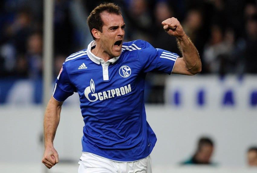 Metzelder Schalke