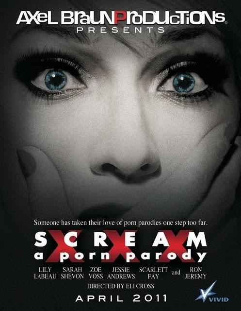 Sophia santi scream dvd by digital playground