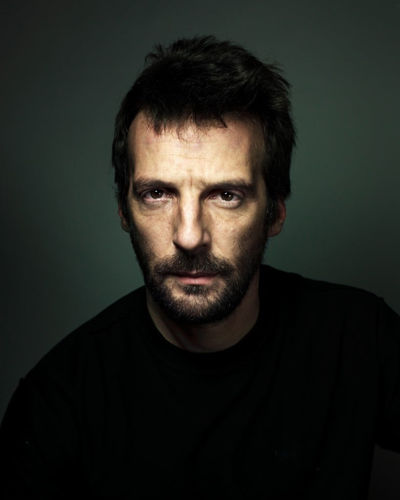 mathieu kassovitz photo