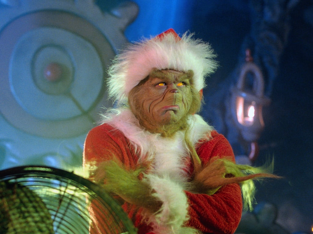 How The Grinch Stole Christmas 2000 Characters.Picture Of How The Grinch Stole Christmas 2000
