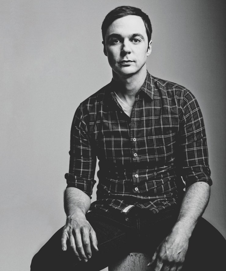 May The 4th Be With You Sheldon Cooper: Picture Of Jim Parsons