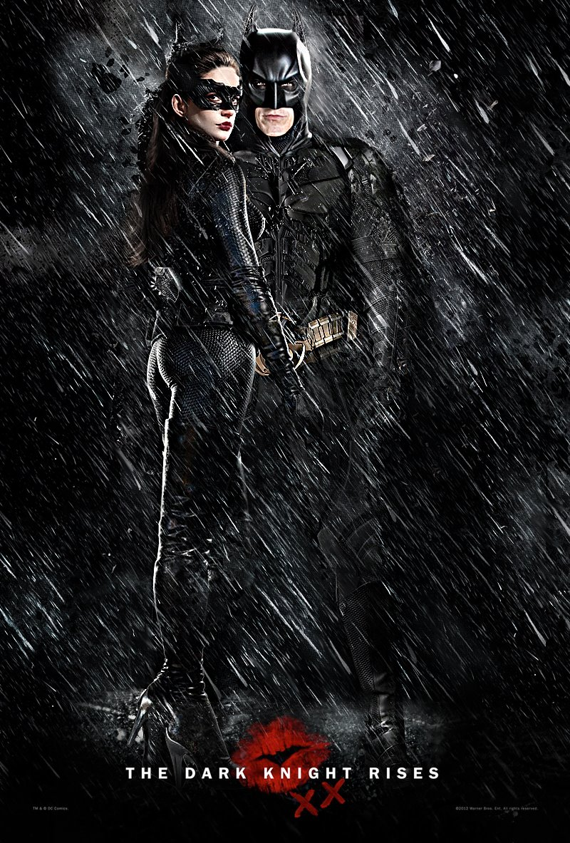 Picture of The Dark Knight Rises