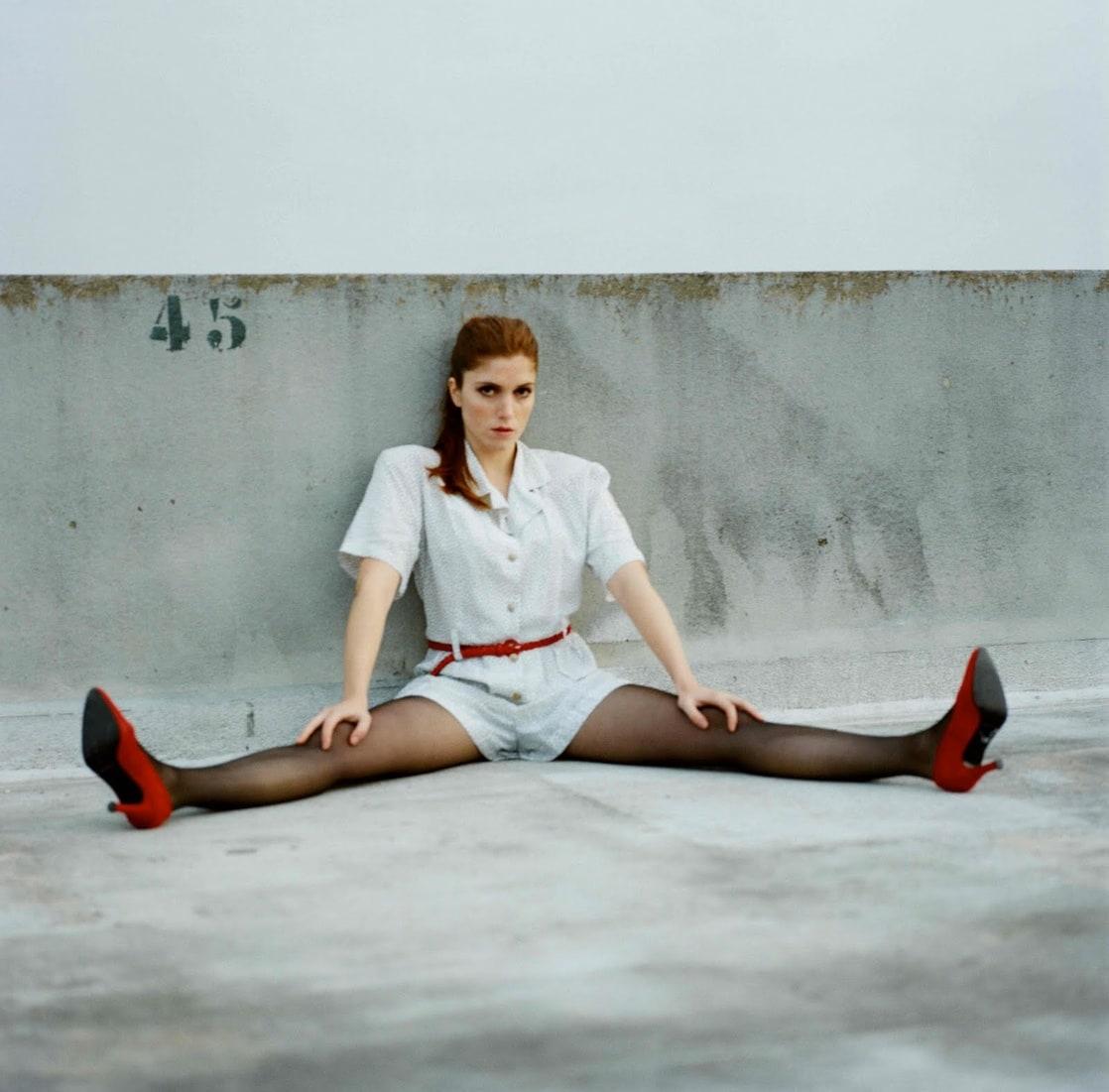 Maud Wyler Nude Photos 40