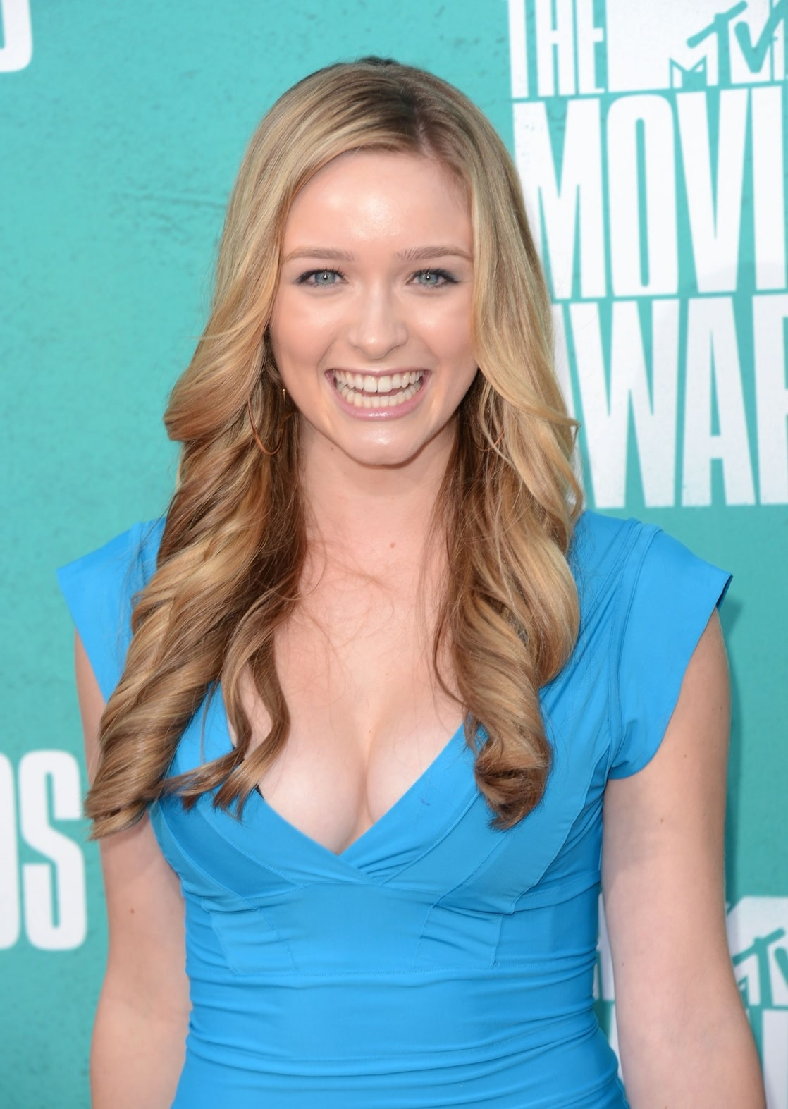 Picture of Greer Grammer