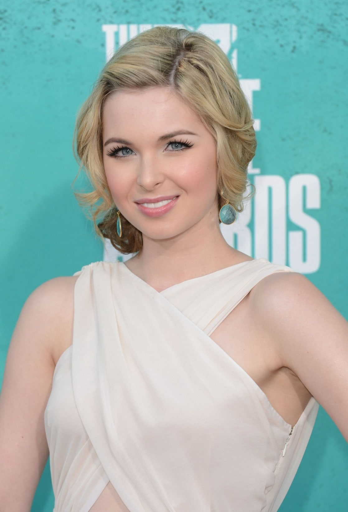 Kirsten Prout Nude Photos 65