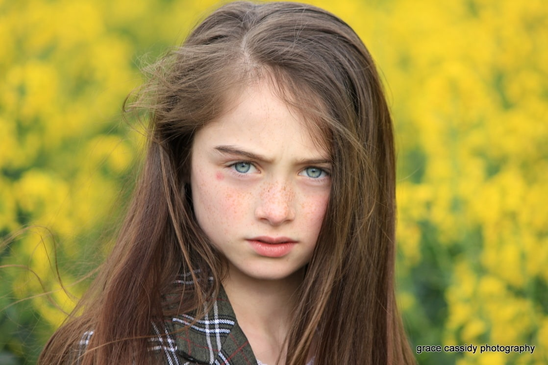 Picture Of Raffey Cassidy