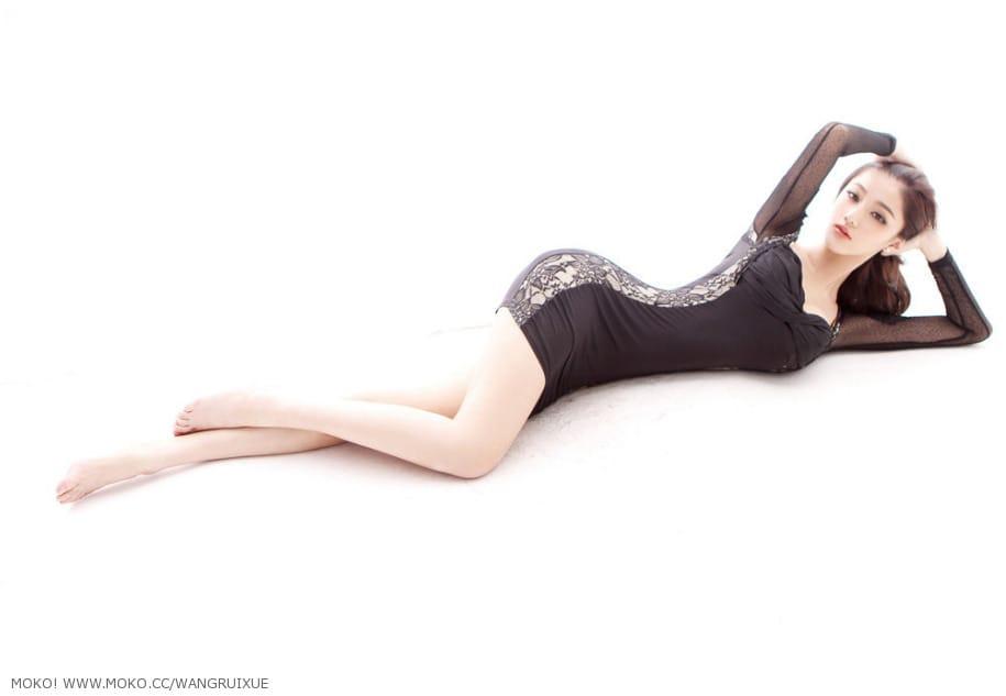 Crystal Wang Xi Ran