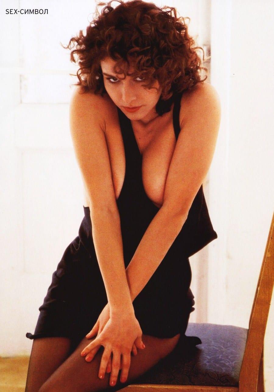 Natalya Negoda Nude Photos 75