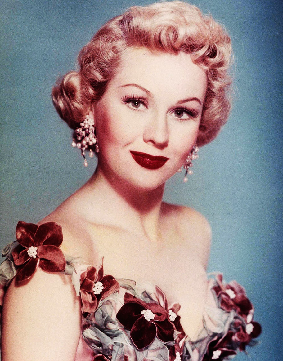 Virginia Mayo Hot Picture of Virginia Ma...