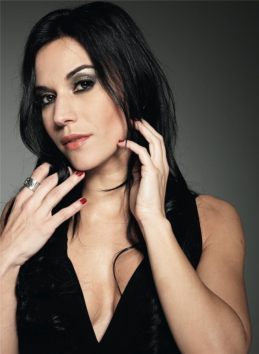 Picture of Cristina Scabbia