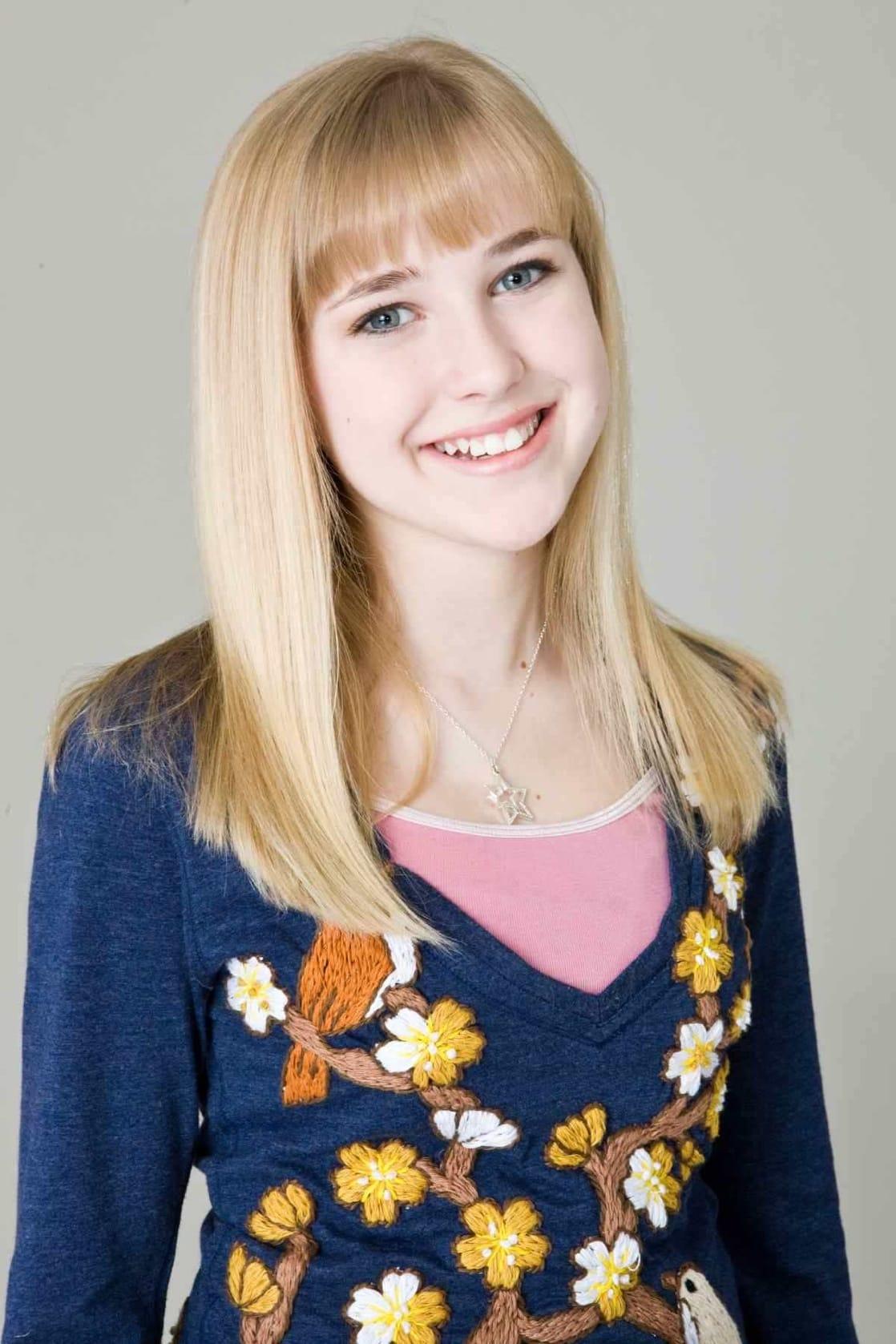 Ellen Marlow