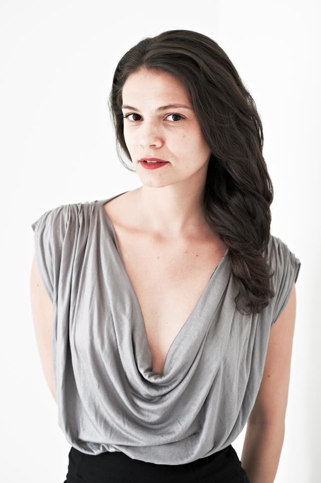 Stephanie Pasterkamp nude 897