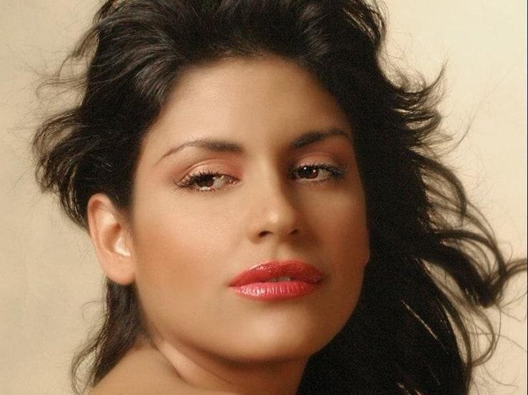 Andrea Montenegro Nude Photos 70