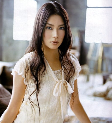 Ko Shibasaki Nude Photos 67