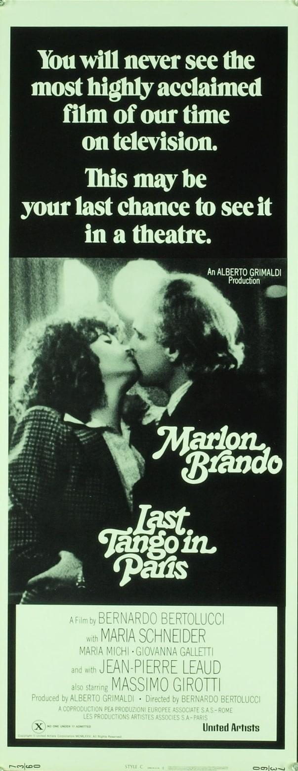 Tango In Paris