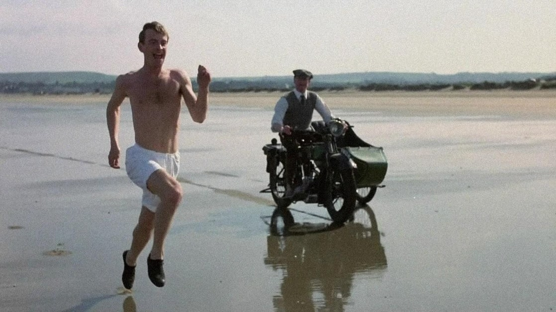 chariots of fire full movie