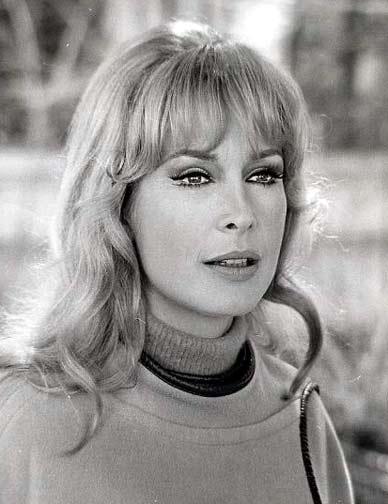 Picture Of Barbara Eden-5185