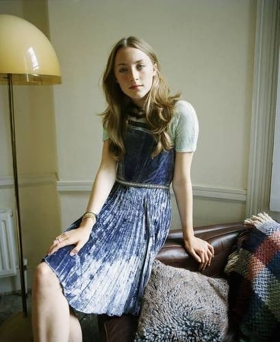 Picture Of Saoirse Ronan