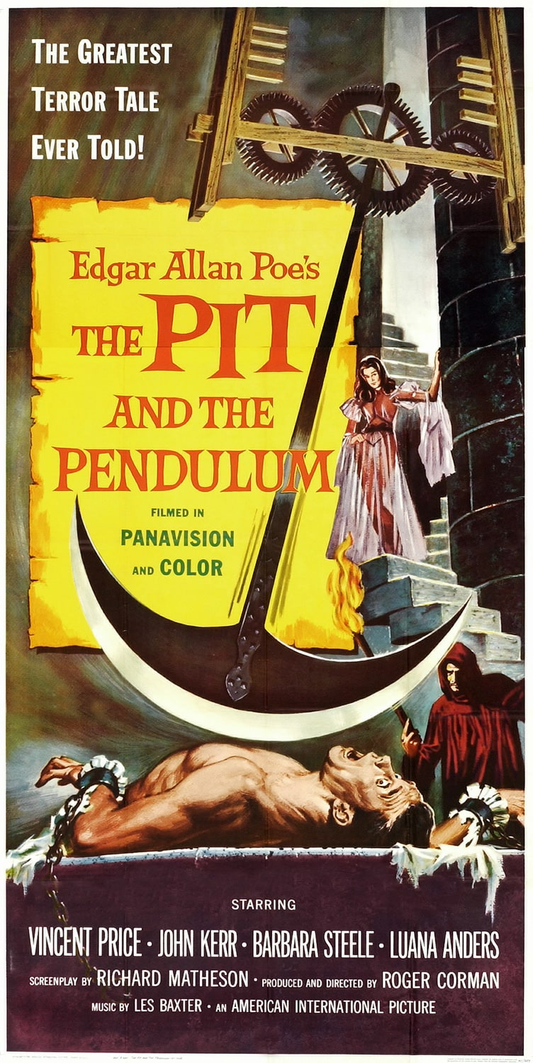 pit and the pendulum essay