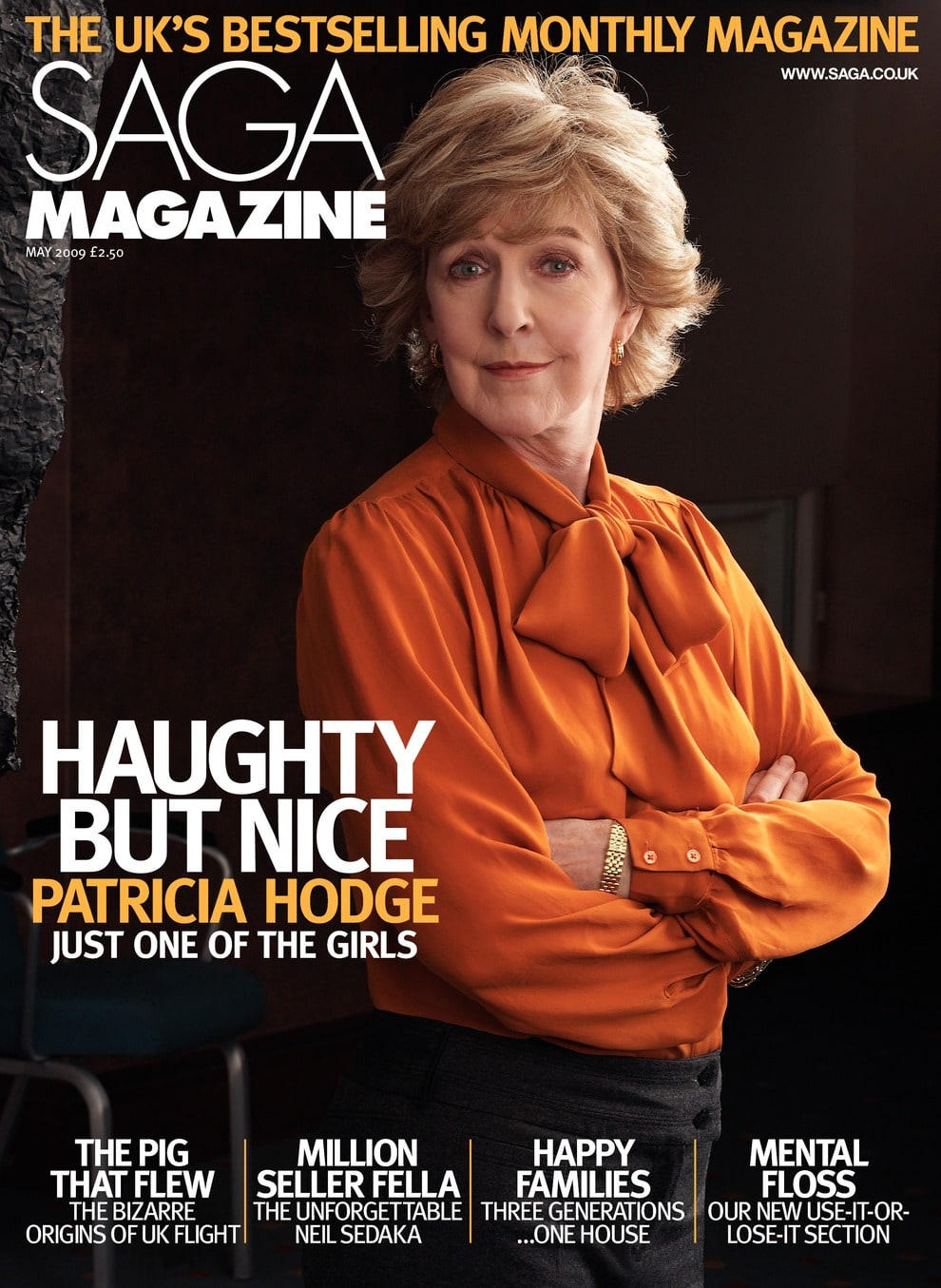 patricia hodge peter douglas owen