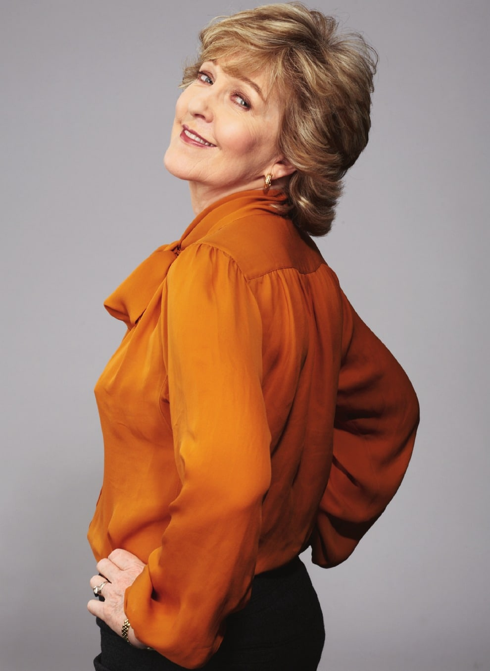 patricia hodge images
