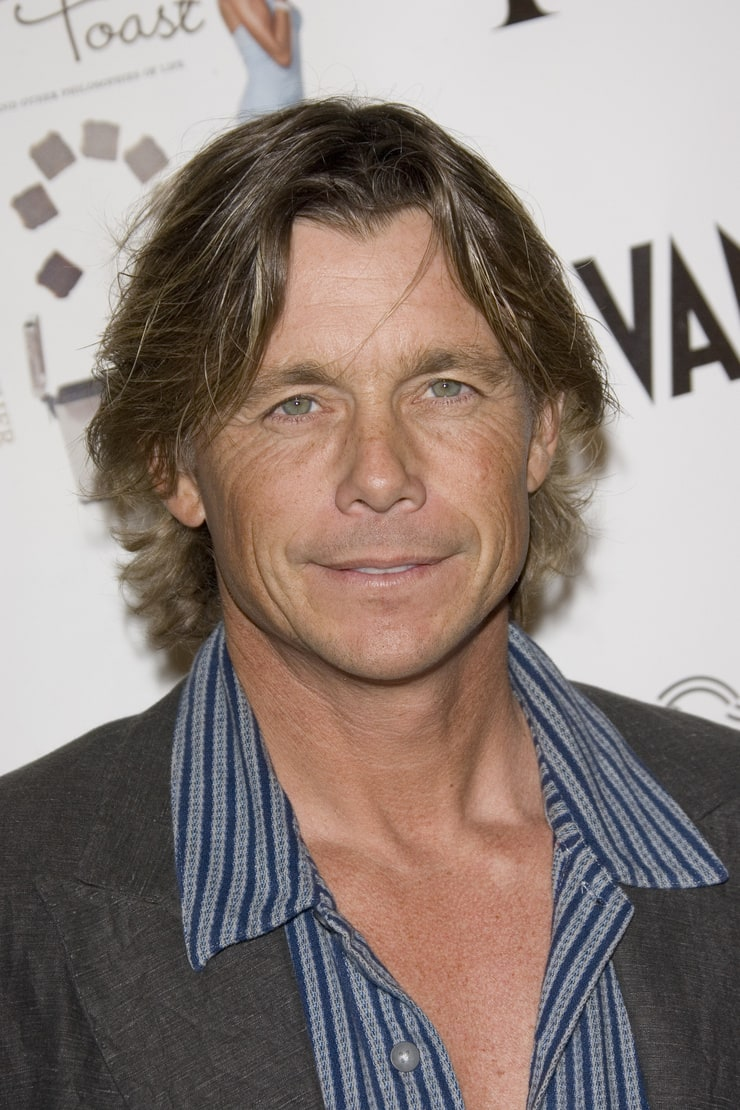The Blue Lagoon: This Is Christopher Atkins Today