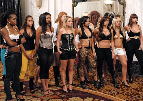 Picture of Pussycat Dolls Present: Girlicious