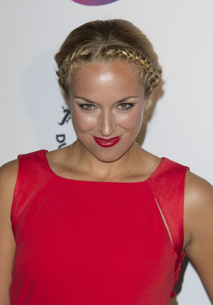Picture of Sabine Lisicki