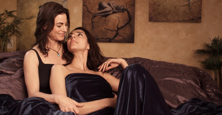 Elena Undone Breaks The Record For Longest Movie Kiss