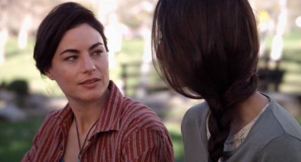 A Wife And Mother Finds True Love In An Unexpected Place In This Independent Romantic Drama From Filmmaker Nicole Conn