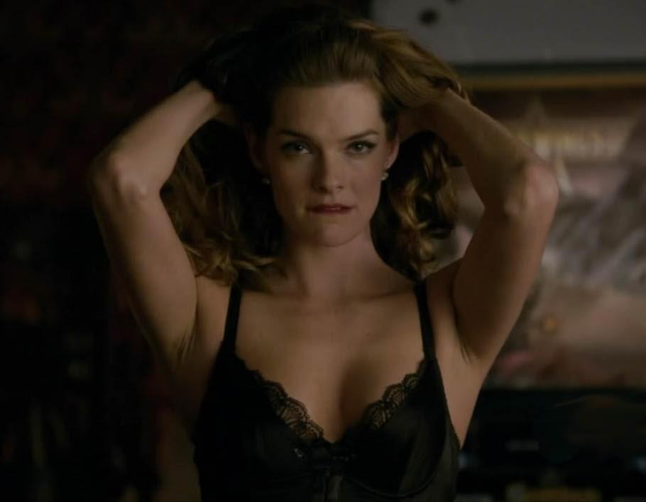 Steinwedell nude Nicole