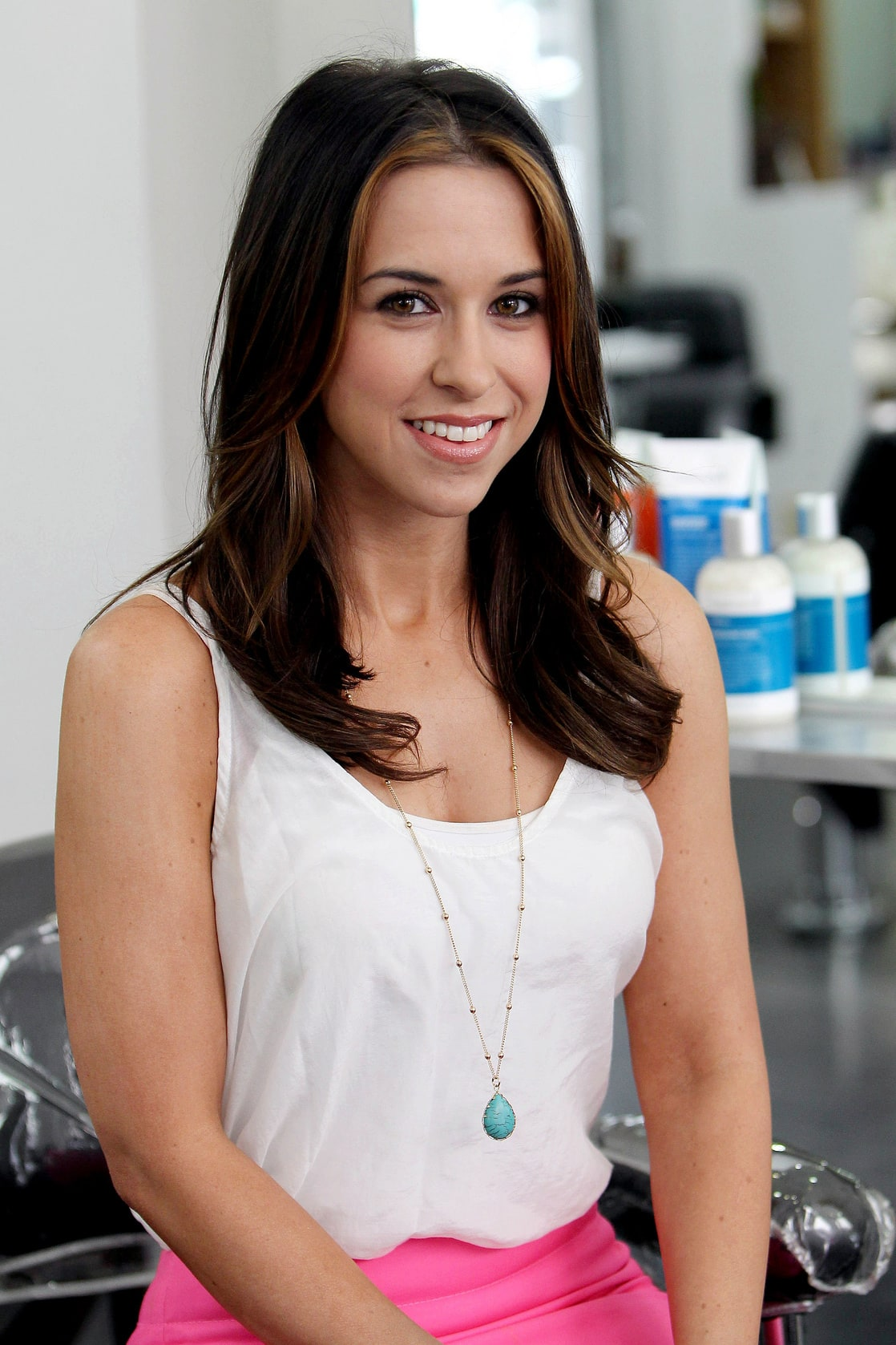 Is a cute Lacey Chabert nude photos 2019