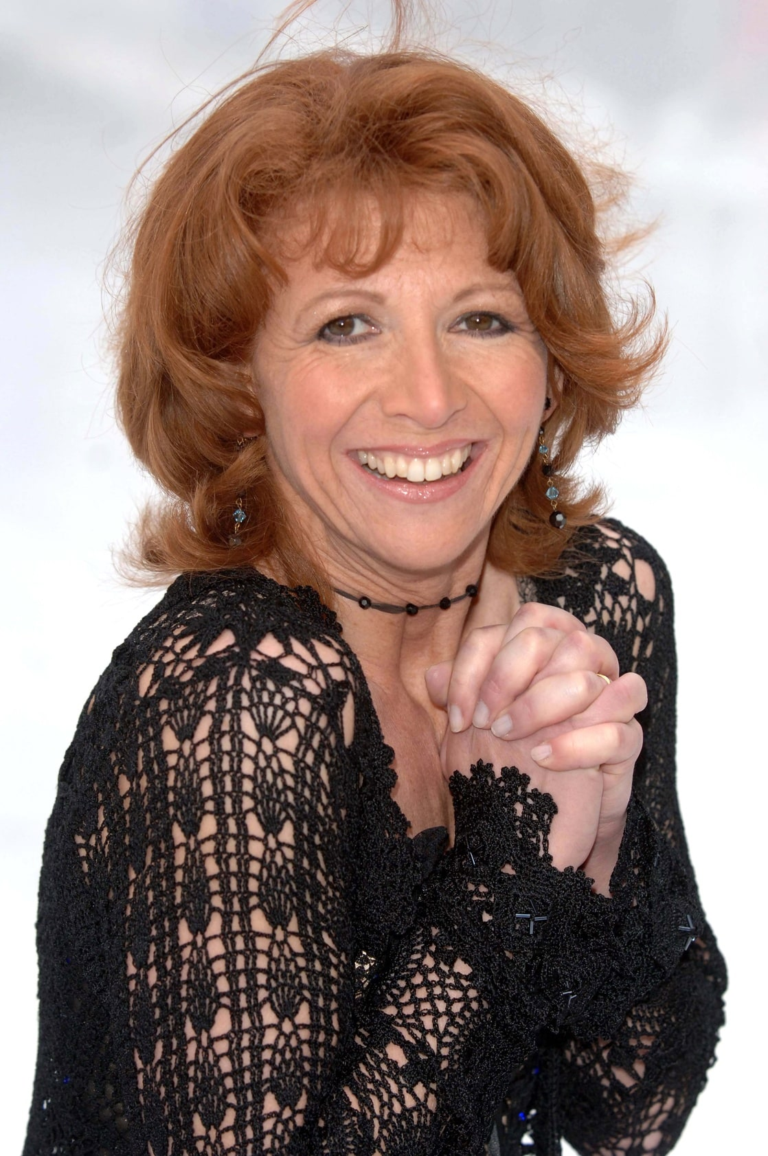Picture of Bonnie Langford
