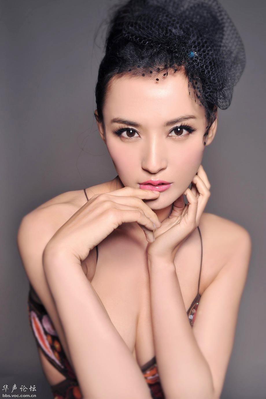 Monica Mok Nude Photos 100