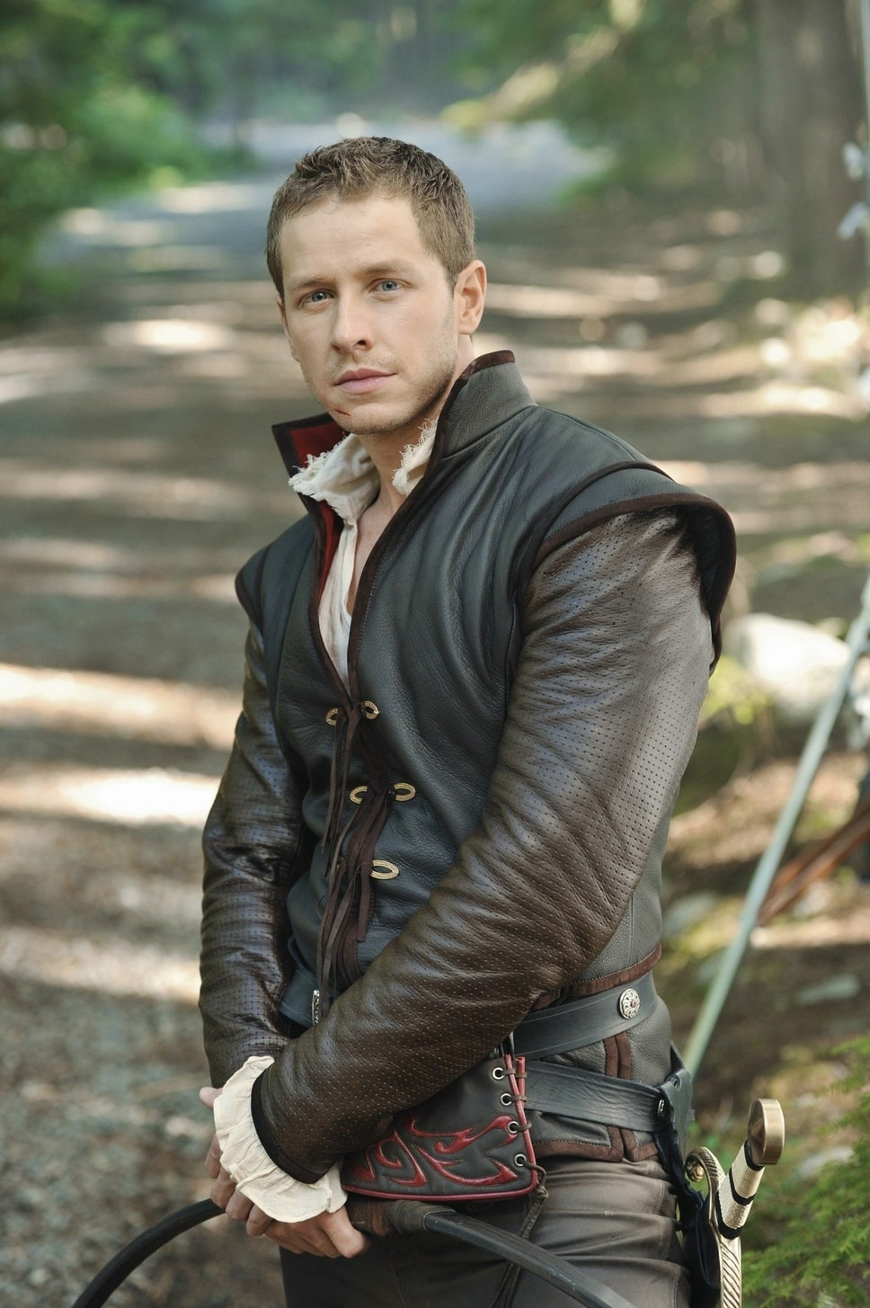 Picture of Josh Dallas