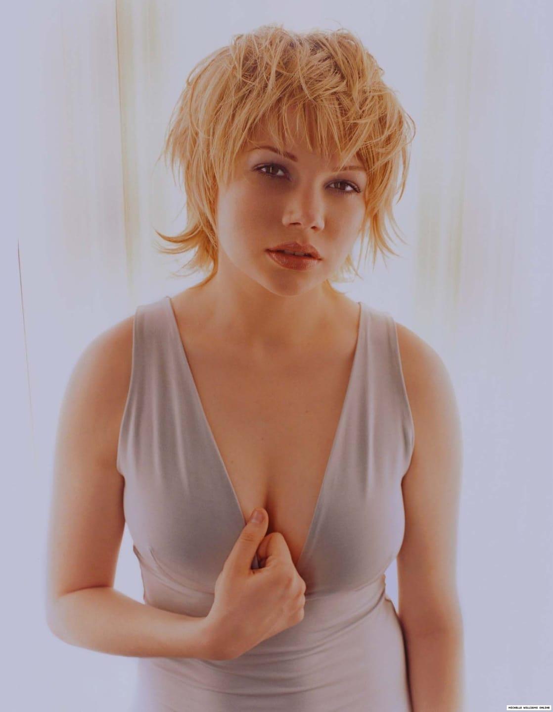 Picture of Michelle Wi... Michelle Williams