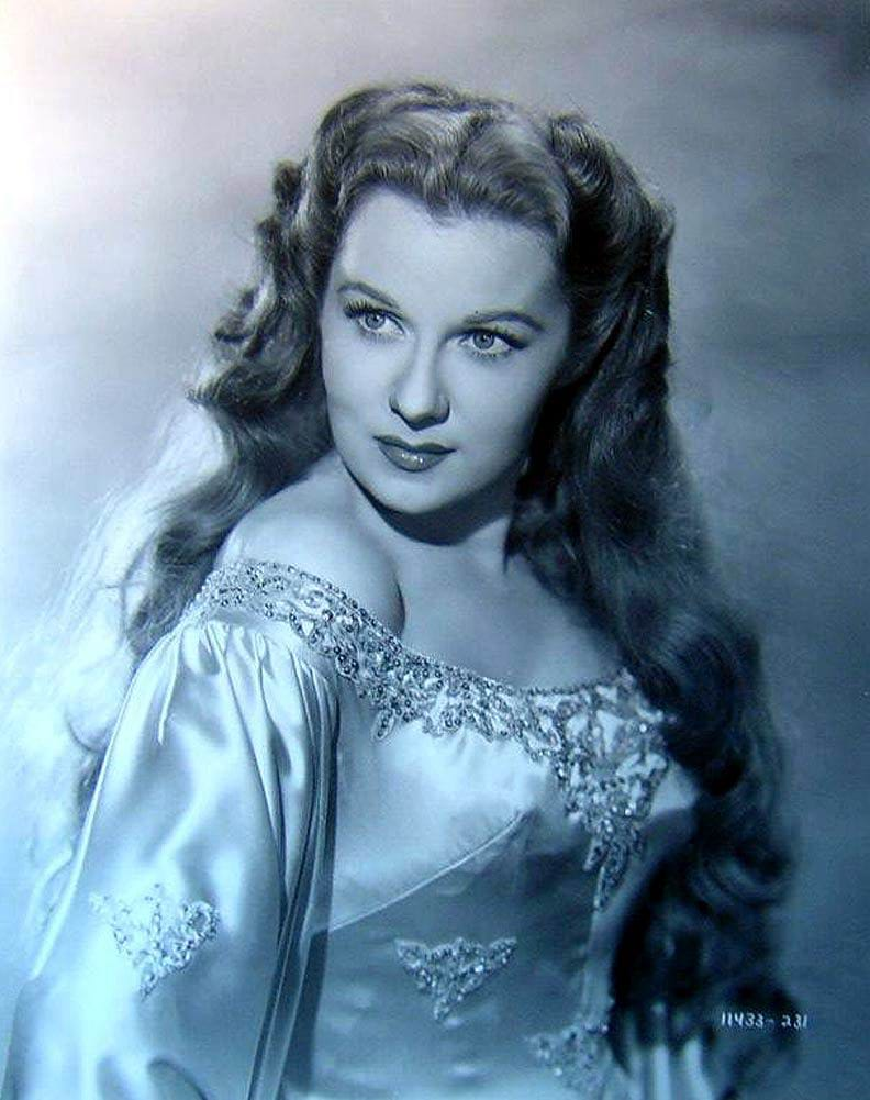 rhonda fleming images